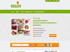Vegane Rezept Community